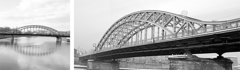 most-pilsudzkiego